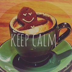 Keep Calm. <3