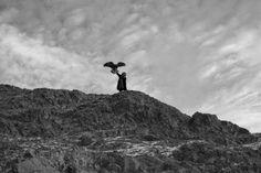 Photographer Palani Mohan on capturing the last Kazakh eagle hunters of Mongolia | South China Morning Post