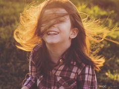 Ensaio Infantil - Foto: Andreison Campos