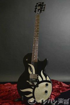 Gibson SULLY ERNA LES PAUL STUDIO/EB 【315986908】