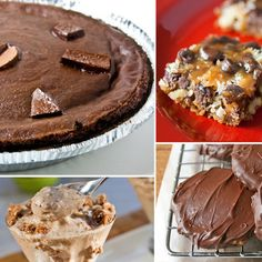 15 Vegan Chocolate Dessert Recipes. So excited to try these!