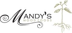 Mandy's Mood Foods