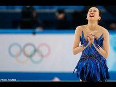 MAO ASADA ❄ I BELIEVE IN YOU (Sochi 2014 Olympics)