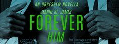 I Heart YA Books: #CoverReveal for #Erotica #Romance 'Forever Him (A...