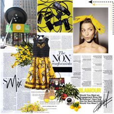 Peace ♥ Love, created by ginevra-18 on Polyvore
