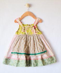 Check out this listing on Kidizen: Sz 18m Matilda Jane Spring Knot Dress via @kidizen #shopkidizen
