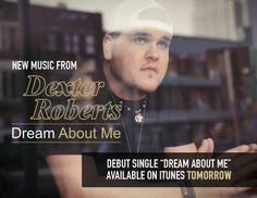 "Lovin' Lyrics Music Promotions: ""AMERICAN IDOL"" TOP 10 FINALIST, DEXTER ROBERTS, R..."
