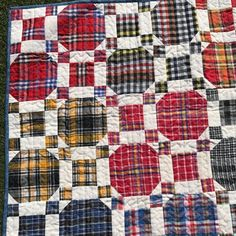 Relaxed Weekend Quilt