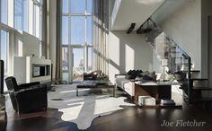 Beautiful Chicago apartment.