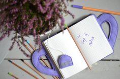 Come fare copri block notes in feltro – Tutorial