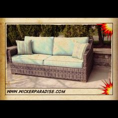 A think outside of the box design and of course some fantastic #wicker ❗❗  www.wickerparadise.com
