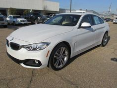This #BMW 4 Series is the vehicle others dream to own.