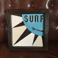 Nicotine surf J'sMADE☆  SURF ART