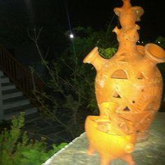 Αρτεμωνιατικο ξημέρωμα. Greece, Table Lamp, Home Decor, Greece Country, Table Lamps, Decoration Home, Room Decor, Home Interior Design, Lamp Table