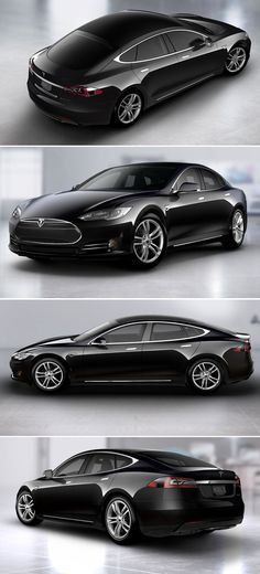 Driving the Tesla S is literally life changing! Change your life today...click and sign-up with #eBayGarage to WIN this awesome car. #futuretech #spon