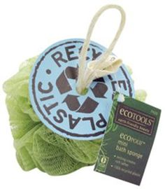 you should all follow this KRAZY lady, she has great tips..........EcoTools Bath Sponge, Only $0.04 at Target!