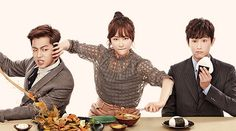Let's Eat temporada 2