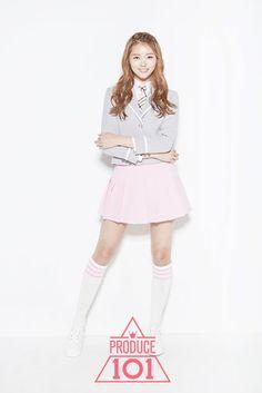 IOI - Nayoung