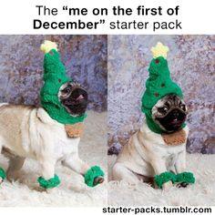 Tumblr Starter Pack Memes