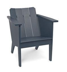 Loll-Deck Chair