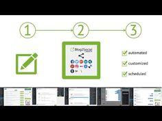 Save Time and Effort by Using Blog2Social for Social Media Marketing – Web Hosting Secret Revealed
