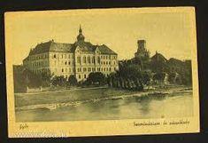 Győr, Szeminárium és Püspökvár 1920 Painting, Art, Art Background, Painting Art, Kunst, Paintings, Performing Arts, Drawings, Art Education Resources