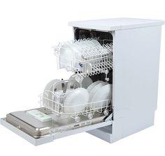 Съдомиялна машина Whirpool ADP450WH,9Комплекта,Клас A,LED http://profitshare.bg/l/91371