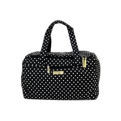Ju-Ju-Be Starlet Travel Duffel Bag - The Duchess (€63) ❤ liked on Polyvore featuring bags, luggage and none