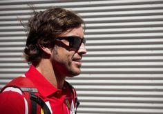 Fernando Alonso has say in future Ferrari team-mate