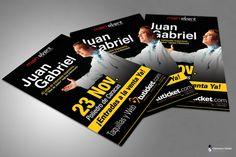Juan Gabriel Venezuela