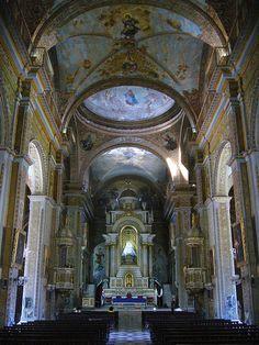 La Habana, Hababna Vieja (Iglesia de la Merced) - Cuba