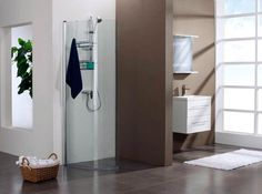Shower door Cello Ontario 80