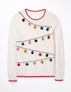 The best Christmas jumpers of 2019 will work beyond December, here are our Editors' picks of the 31 festive sweaters to shop now. Cute Christmas Jumpers, Kids Christmas T Shirts, Christmas Puns, Xmas Jumpers, Ugly Christmas Sweater, Christmas Clothing, Merry Christmas, Pull & Bear, Pull Rennes