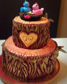Pink Lady Studio - עוגות מעוצבות לכל אירוע