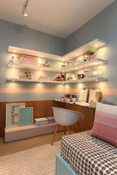 girl room ideas small rooms girl bedroom ideas small bedrooms room ideas for girl teens painting ideas for little girl rooms cute childrens bedroom ideas. Little Girl Bedroom Ideas For Small Rooms Bedroom Themes, Girl Bedroom Designs, Awesome Bedrooms, Teenage Girl Bedroom Designs, Dream Bedroom, Bedroom Design, Bedroom Diy, Room Inspiration, Dream Rooms