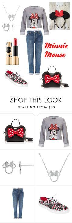 Disney Baby Lätzchen Minnie Mickey Mouse 2er Pack Neu