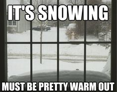 I bet a lot of people from down south have no idea why we would think this but it's very true. (I realize it's a list about MN but this one is true for WI also :D) Minnesota Funny, Minnesota Home, Minnesota Snow, Feeling Minnesota, Wisconsin Funny, Wisconsin Weather, O Canada, Down South, North Dakota