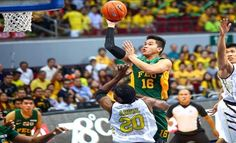 UAAP 78 Finals Game 3 : UST vs FEU  December 2  2015