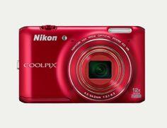 Best digital camera I've ever owned. Nikom COOLPIX S6400