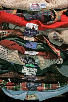flannel and chunky sweaters- THIS IS AWESOME, I really need all these clothes for winter! Preppy Style, My Style, Preppy Guys, Indie Style, The Cardigans, Pulls, Swagg, Tartan, Plaid