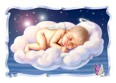 quotes about babies in heaven - Bing Images