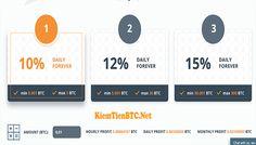Review Cryptodelics – Lãi 10% hằng ngày mãi mãi – Đầu tư tối thiểu 0.001BTC – Thanh toán tức thì - Đầu tư tài chính - kiếm tiền online Accounting
