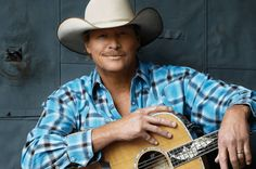 1 hits under his belt, Alan Jackson helped define country music for an entire generation. Here are our picks for the 10 best Alan Jackson songs. Music Pics, Music Tv, Country Music Artists, Country Singers, Jackson Song, Allan Jackson, Musica Country, Song Of The Year, George Jones