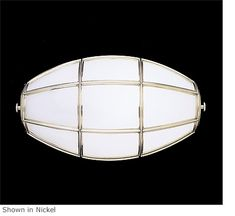 Fixed Cage Wall Light - Product WL 41