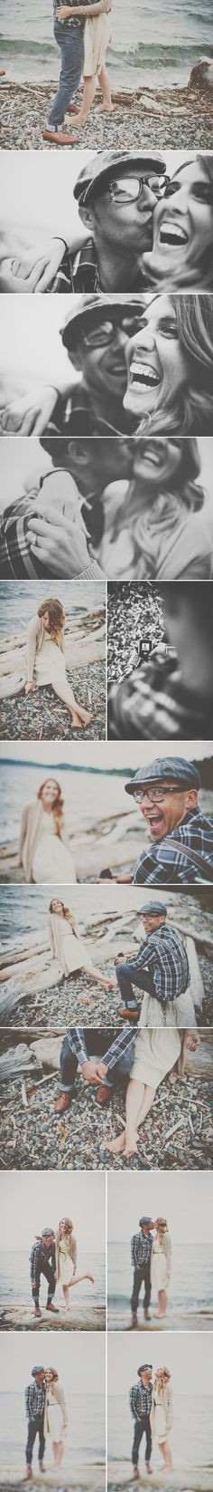 Favorite, joyful engagement