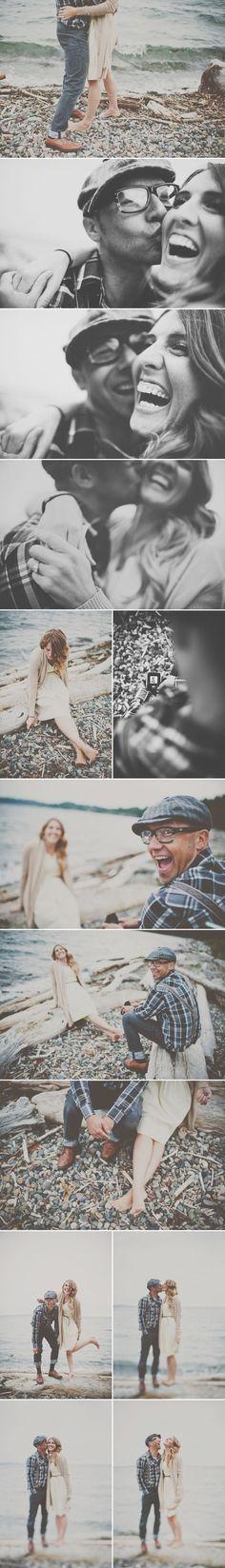 Favorite, joyful engagement