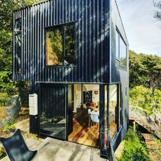 13 Shipping Container Homes That Will Have You Ready to Embrace Small Space Living | Brit + Co
