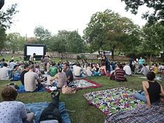 Cinema East returns to French Legation and reveals summer 2014 film lineup - 2014-Jun-02