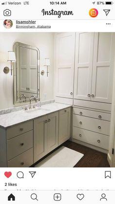 Bathroom, Bathroom Vanity, Vanity
