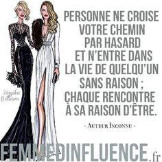 7,548 mentions J'aime, 24 commentaires - Femme d'Influence Magazine (@femmedinfluencemag) sur Instagram Jolie Phrase, Quote Citation, Great Words, True Words, Photo Illustration, Affirmations, Texts, Psychology, My Life